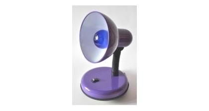 Синие лампы (Лампа Минина)