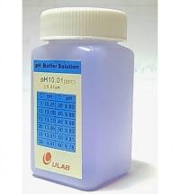 Калибровочный буферный раствор pH 10.01 для рH метров 50мл