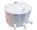 Электроактиваторы воды «ЭКОВОД» ЭАВ 6 с блоком