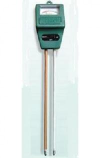 Измеритель влажности и pH почвы