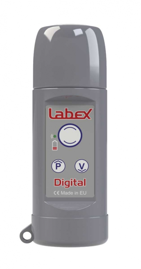 Голосообразующий аппарат - электронная гортань Labex Digital™