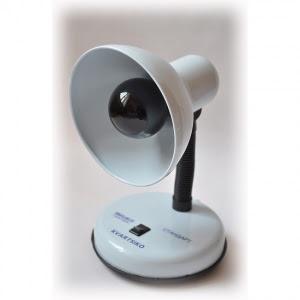 Рефлектор  Синяя лампа КВАРЦ-75 СЛ