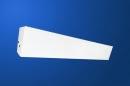 Бактерицидная лампа. ОБП-1-30 *БЕЗОЗОНОВАЯ* с экраном