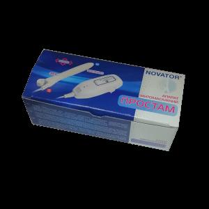 Аппарат для лечения простатита ПРОСТАМ (Массажер простаты)