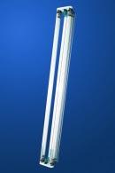 Бактерицидная лампа. ОБП-2-30 *БЕЗОЗОНОВАЯ*