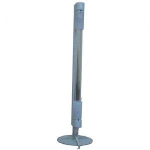 Бактерицидная лампа ОББ-8 на металлической подставке