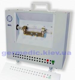 Кварцевая лампа КВАРЦ-240-Люкс