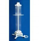 Бактерицидная лампа. ОБПе-6-30 на 420 *БЕЗОЗОНОВАЯ*
